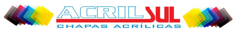 ACRILSUL - Chapas Acrílicas