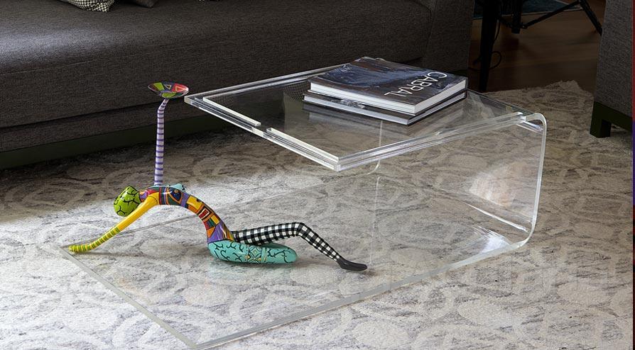 Produtos De Luxo E De Design Exclusivo São Uma Boa Alternativa