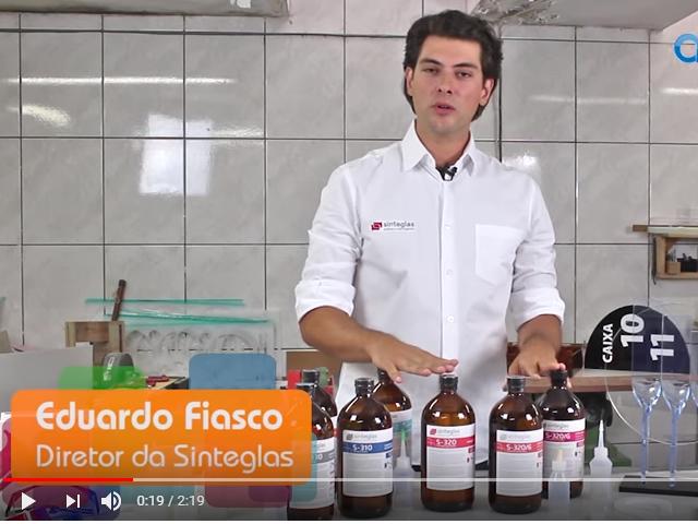 A Escolha Da Cola Certa Na Colagem Do Acrílico – Acrílico TV – Indac – Sinteglas